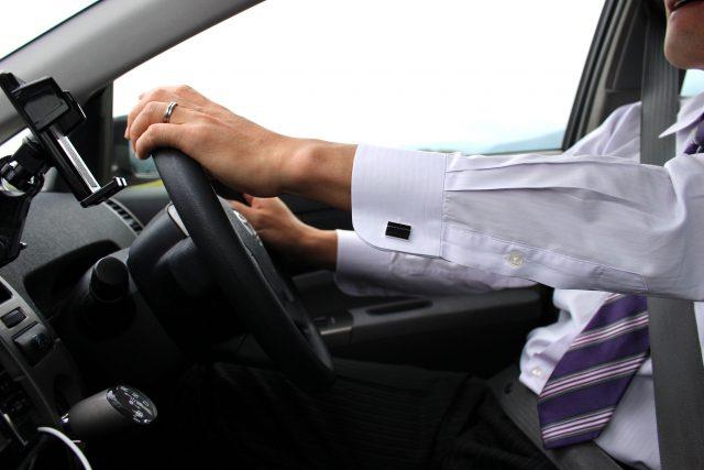 エコノミークラス症候群と車中泊は関係ない