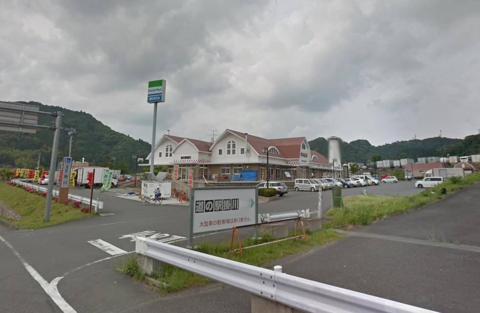道の駅掛川