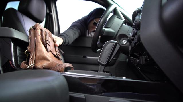 車中泊での注意5